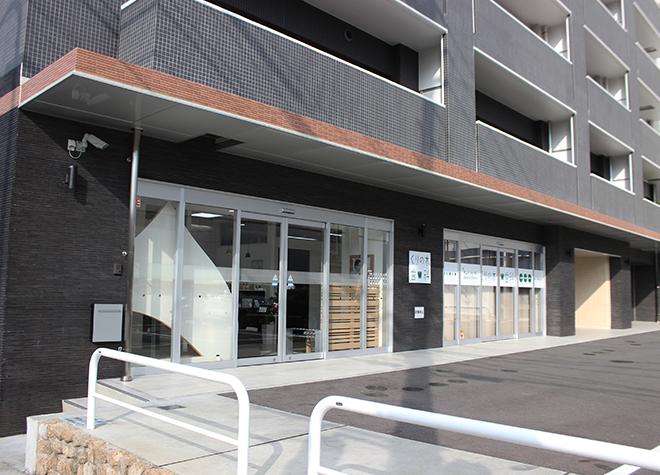 宮田町駅出口 徒歩2分 【松山市】くりの木歯科医院写真2