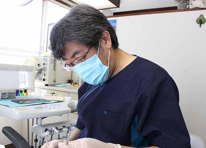 花小金井駅 北口徒歩 6分 神津歯科医院写真1