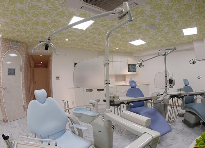 歯の保存に注力!できるだけ抜かない・削らない治療に取り組む