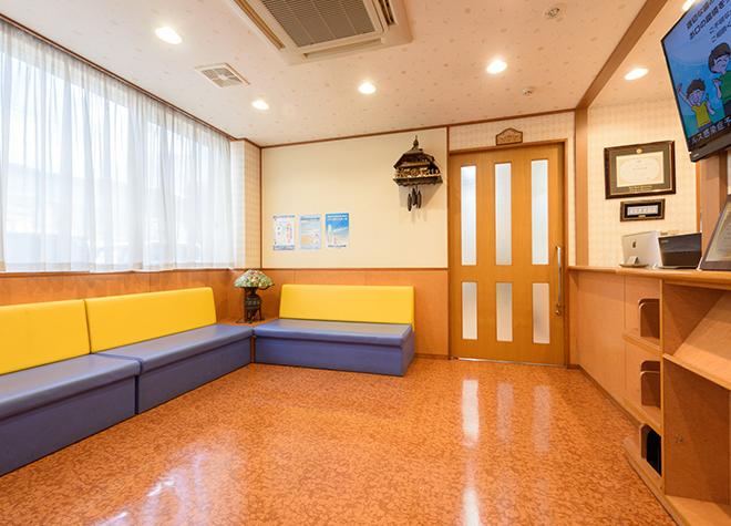 戸坂駅 出口徒歩 9分 医療法人 戸坂ホワイト歯科の院内写真5