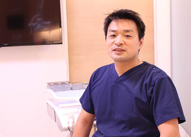河辺駅 北口徒歩 2分 近藤歯科医院写真1