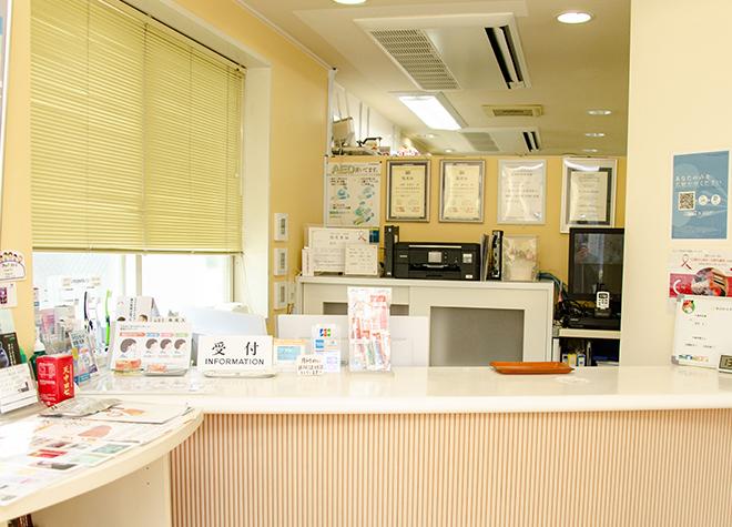 呉駅 出口車 8分 アルファ デンタル オフィスの院内写真6
