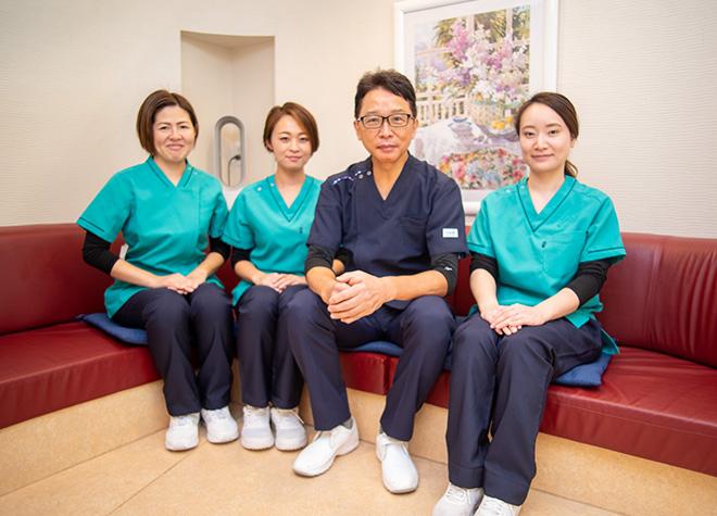 ≪予約可≫東松原駅の歯医者6院!おすすめポイント掲載