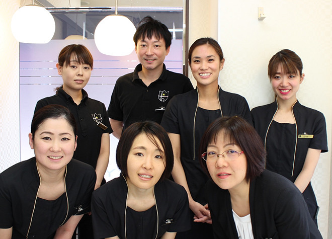 月島駅10番出口 徒歩5分 YUZ DENTAL tsukishimaの写真1
