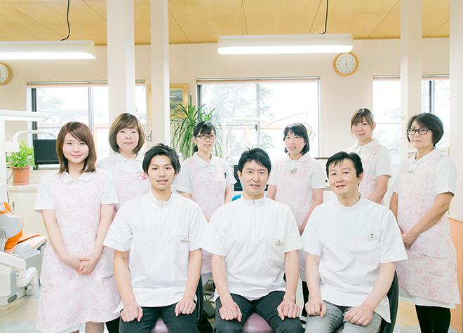 【2020年】天道駅近くにある歯医者4院のおすすめポイント