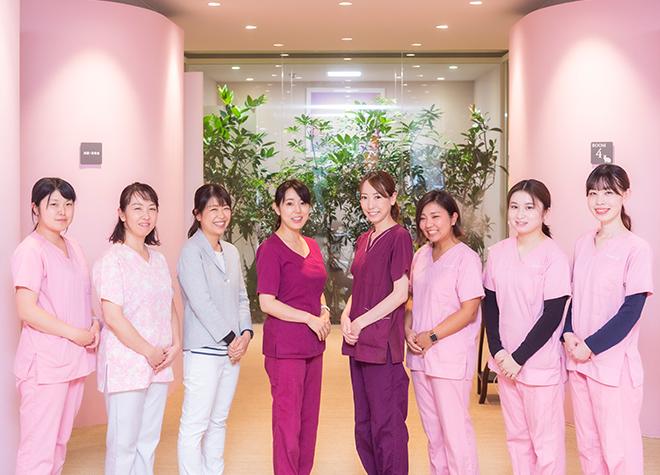 大井町駅 徒歩2分 ホワイトラビット歯科医院写真1