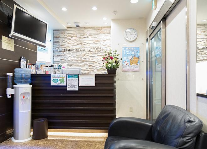 南森町駅 4-B徒歩 1分 田辺歯科医院の写真4