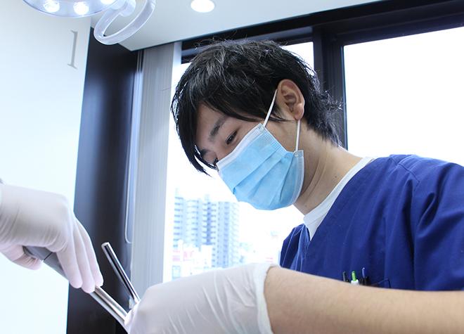 稲毛駅 東口徒歩1分 鈴木歯科医院写真7