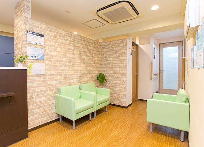 中野駅(東京都) 南口徒歩5分 いぐみ歯科 矯正歯科写真7