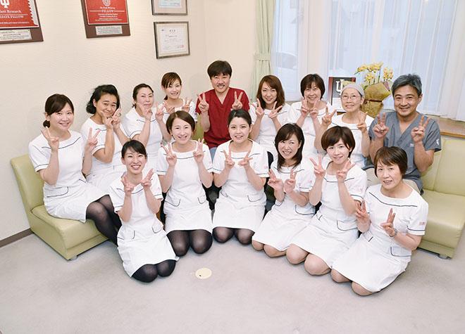 函館駅の歯医者さん!おすすめポイントを掲載【2院】