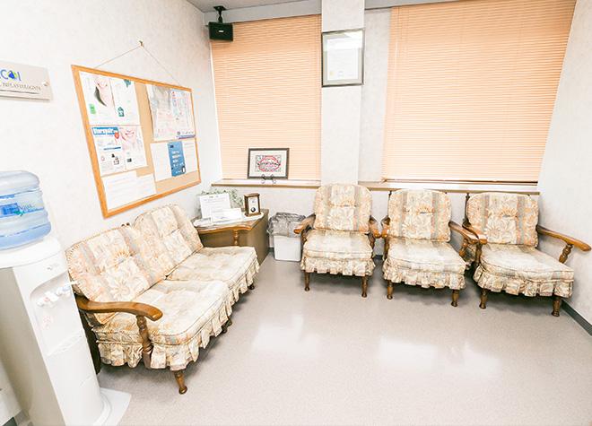 野々市工大前駅 出入り口車 3分 北川歯科クリニックの院内写真3