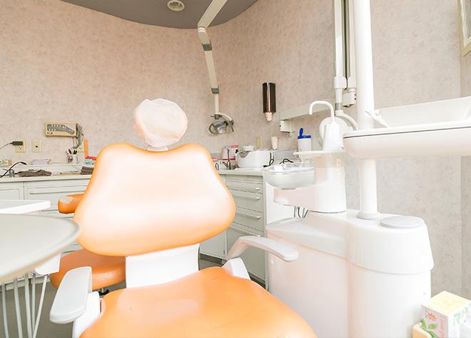 野々市工大前駅 出入り口車 3分 北川歯科クリニックの院内写真4