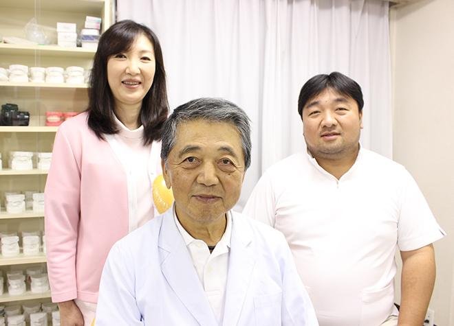 和歌山駅の歯医者さん!おすすめポイントを掲載【4院】