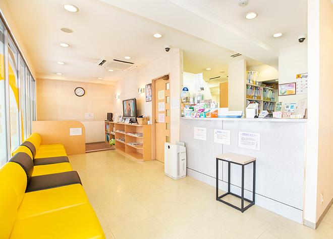 大泉学園駅 北口徒歩 7分 大泉歯科の院内写真5