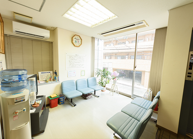 広島駅 南口車 7分 まつだ歯科クリニック(広島市)の院内写真3