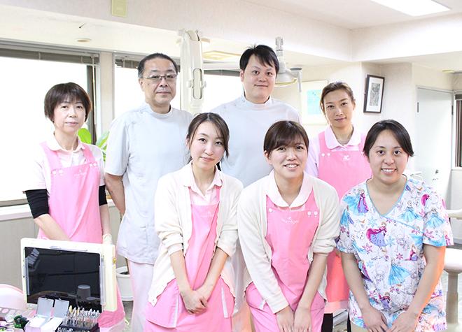 【2020年】川越市駅の歯医者さん4院おすすめポイント紹介