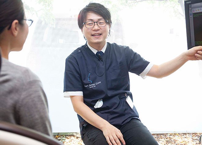 熊本パール総合歯科・矯正歯科・こども歯科クリニック宇土院の画像