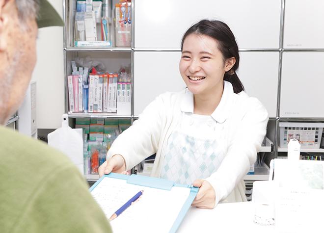 下北沢駅南口 徒歩6分 ヨシエ歯科のスタッフ写真3