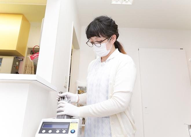 下北沢駅南口 徒歩6分 ヨシエ歯科のスタッフ写真5