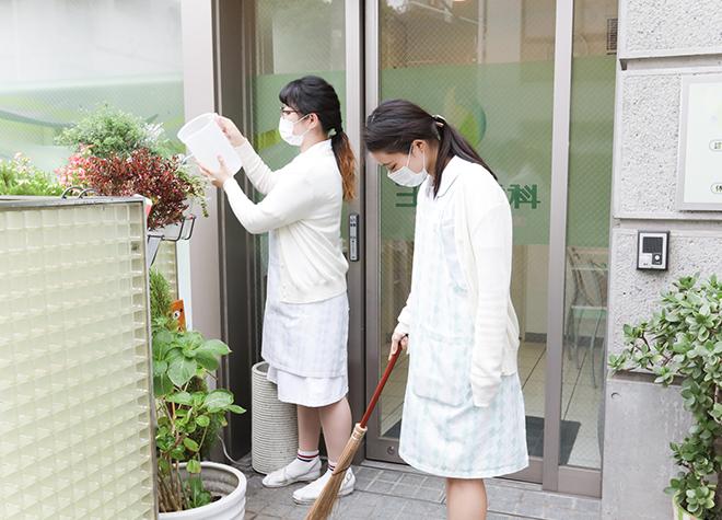 下北沢駅 南口徒歩6分 ヨシエ歯科のスタッフ写真6