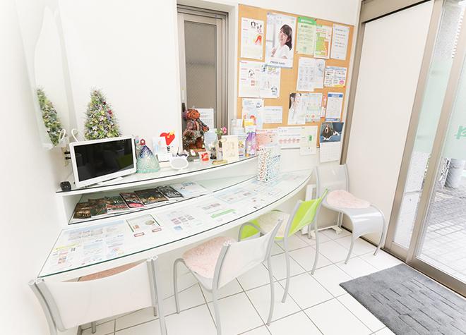 下北沢駅南口 徒歩6分 ヨシエ歯科の写真7