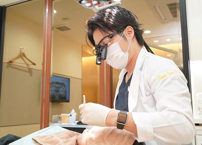 半蔵門駅 5番出口徒歩 1分 一番町小川歯科クリニックのスタッフ写真2