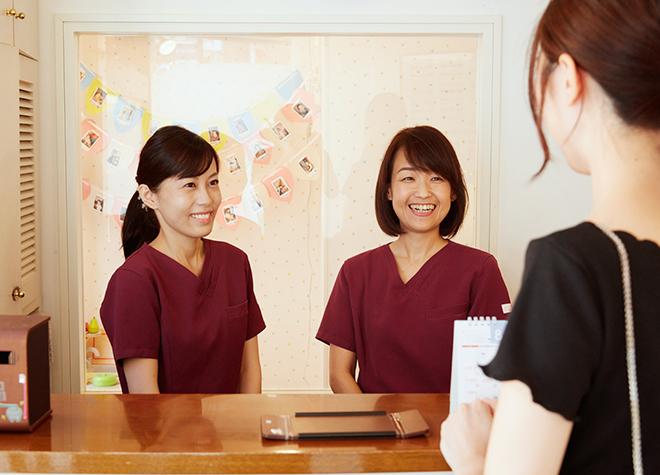 経堂駅 出口車9分 のとはら歯科クリニック写真6