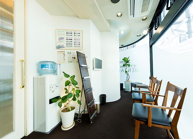 経堂駅 出口車9分 のとはら歯科クリニック写真7