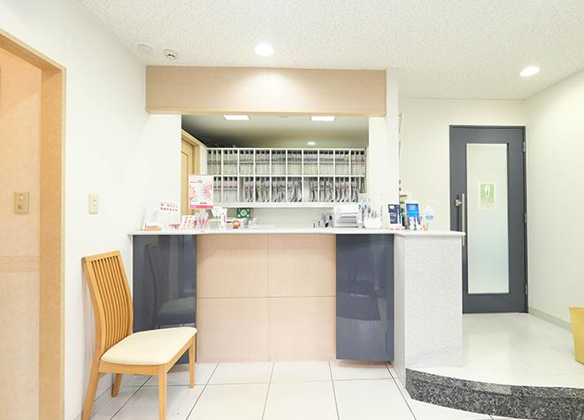 練馬高野台駅 北口徒歩 9分 たく歯科クリニックの院内写真4