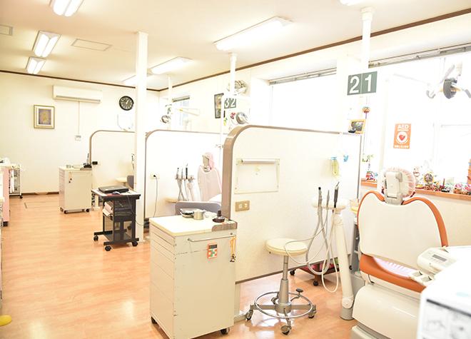 おのうえ歯科医院の画像