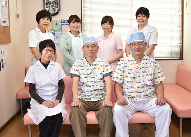 川尻駅 出口車 7分 おのうえ歯科医院写真1