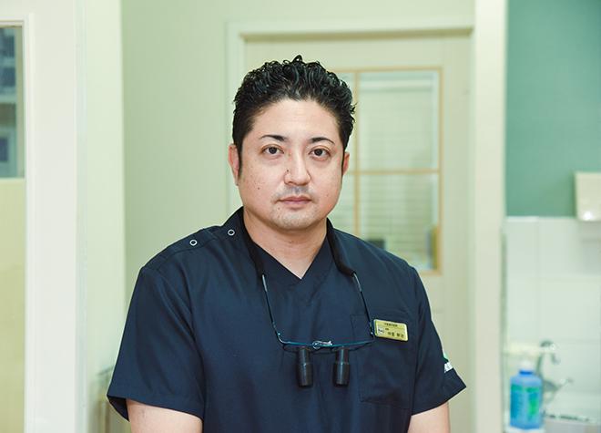 旭橋駅 出口徒歩 10分 仲里歯科医院のスタッフ写真3
