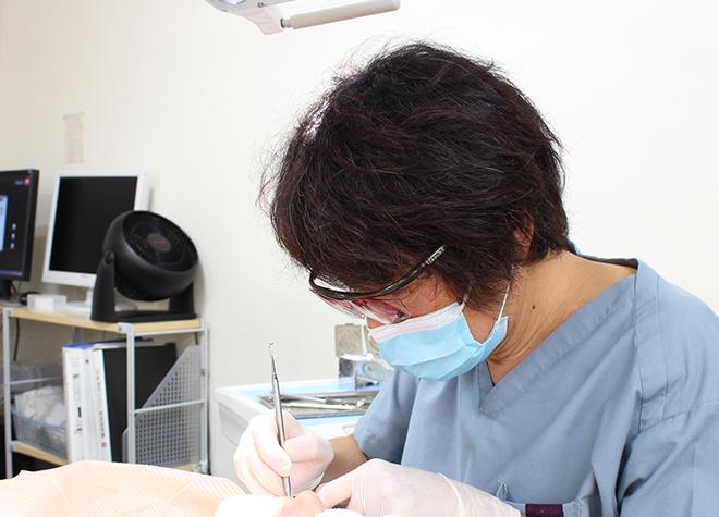 うしかい歯科クリニックの画像