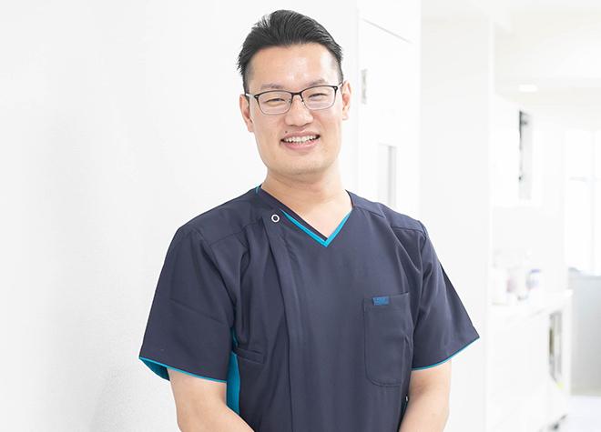さくら歯科口腔外科クリニックの院長先生