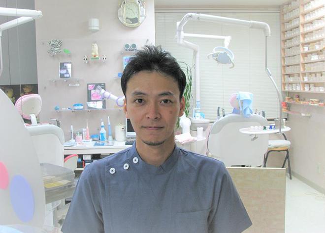 新中野駅 3番出口徒歩 2分 高野歯科クリニックのスタッフ写真3