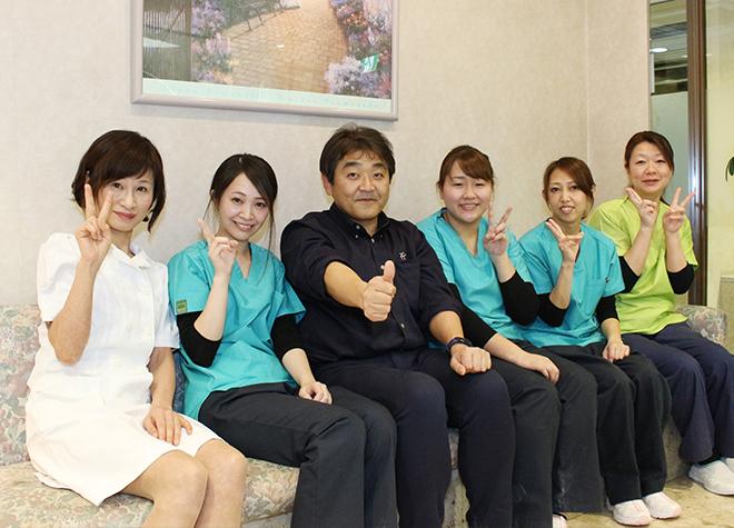朝霞駅 南口徒歩 13分 吉澤歯科クリニック写真1
