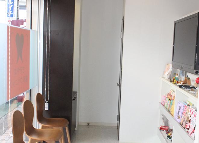 上石神井駅 北口徒歩1分 さきやま歯科クリニック写真7