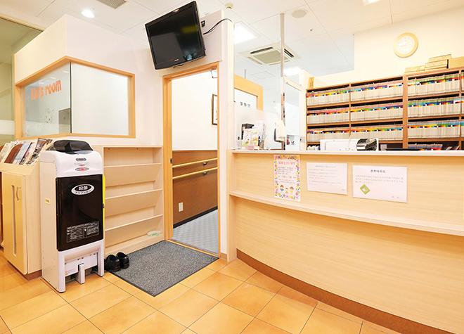 鶴間駅 東口徒歩 8分 オークヒルズ歯科の写真5