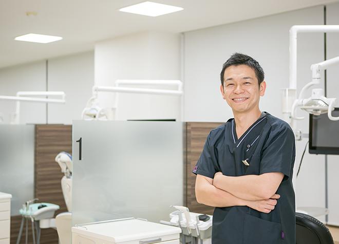 西葛西杉井歯科クリニックの画像