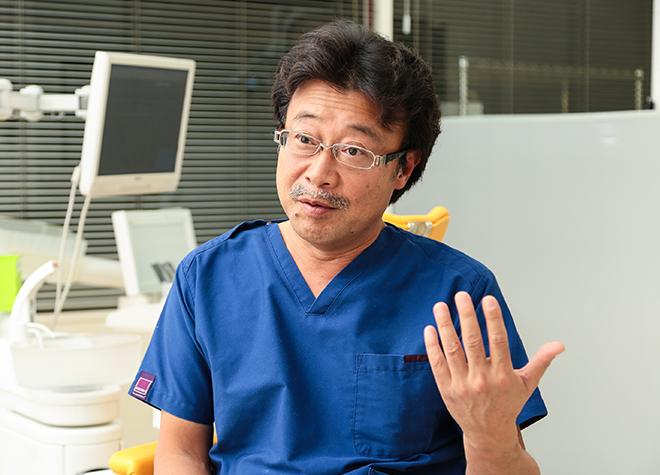 浦和駅東口 車11分 グリーン歯科クリニックの写真7