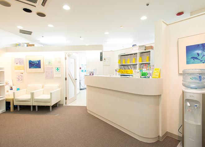 浦和駅 東口車12分 グリーン歯科クリニックの写真5