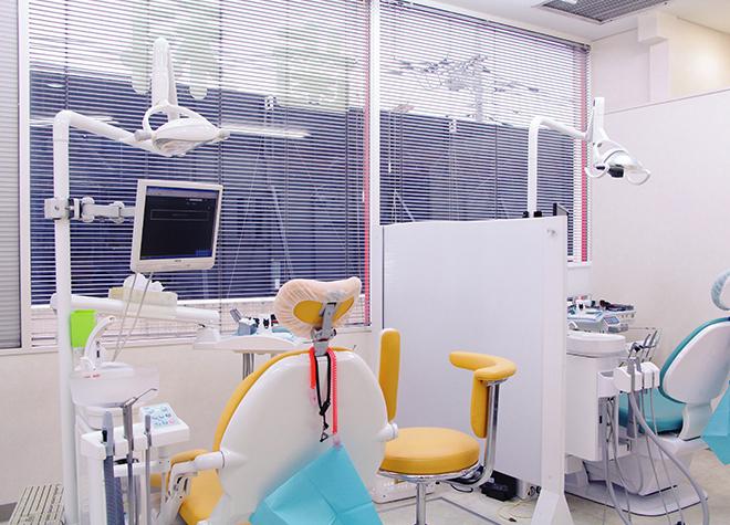 北浦和駅 車15分 グリーン歯科クリニックの写真5