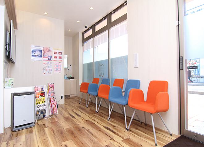 高座渋谷歯科クリニックの画像