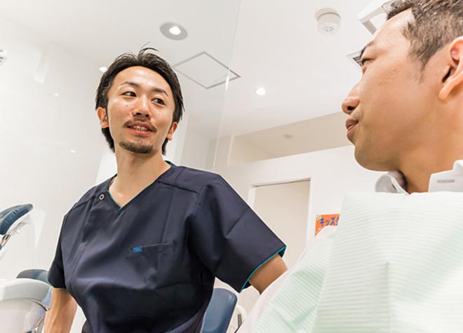 高座渋谷駅東口 徒歩1分 高座渋谷歯科クリニック写真1
