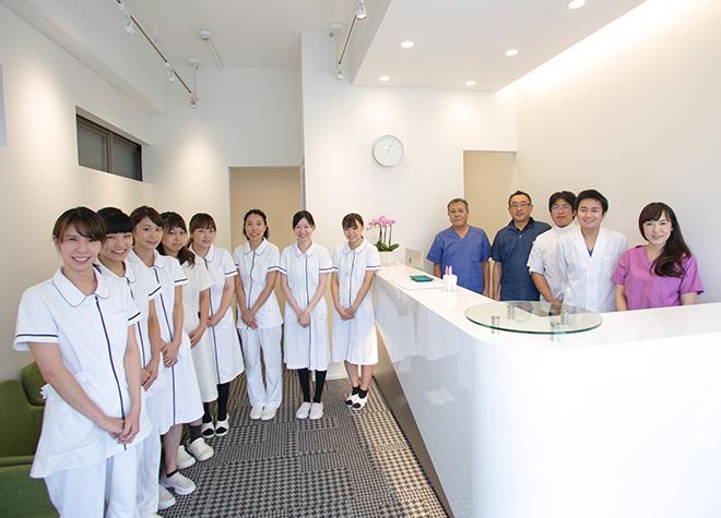インプラントを考えてる方へ!町田駅の歯医者さん、おすすめポイント紹介|口腔外科BOOK