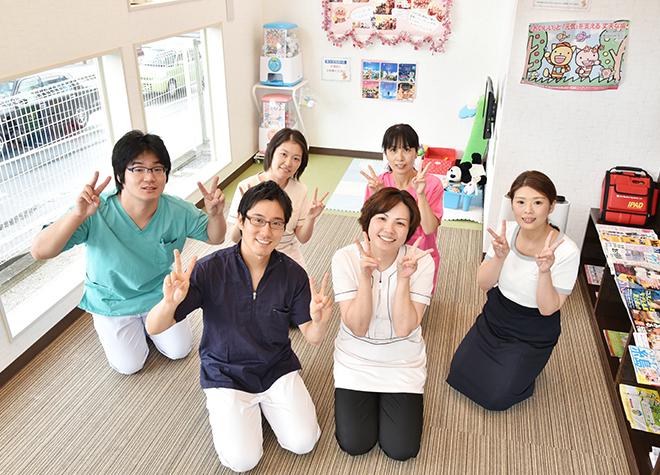 黒崎駅 南口徒歩 15分 ひまわり歯科写真1