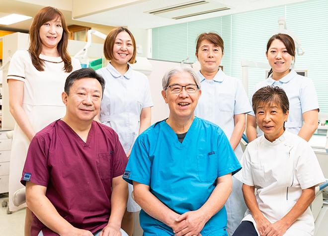 東京駅 京葉線5番出口徒歩1分 新東京ビル歯科クリニック写真1