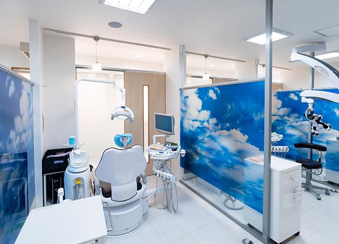 あおぞら歯科クリニック 新館の画像