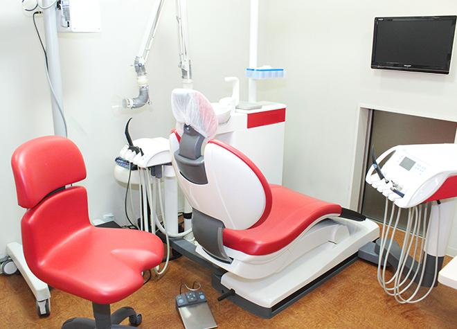 虫歯のなりやすさをチェックできる!カリエスリスクテストを実施