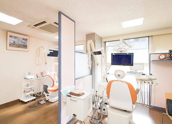 永福町駅出口 徒歩5分 木村歯科クリニック(永福町)の写真7